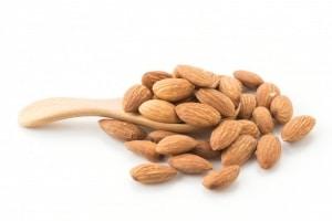 almond business