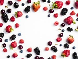 culture of berries