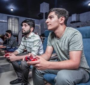 gaming start up