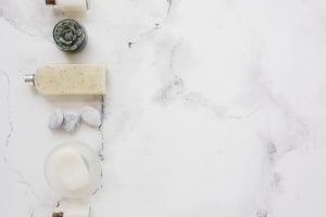 natural soap business