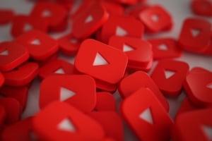 youtube start up